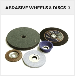 Abrasive Wheels & Discs