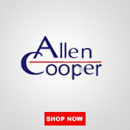 Allen Cooper
