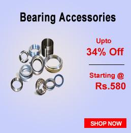 Bearings Accessories
