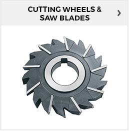 Cutter Wheels & Saw Blades