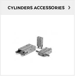 Cylinder Accessories
