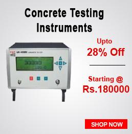 Concrete Testing Instruments
