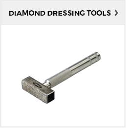 Diamond Dressing Tools