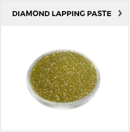 Diamond Lapping Paste