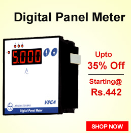 Digital Panel Meters