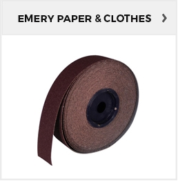 Emery Papers & Cloths