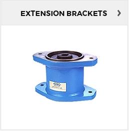 Extension Brackets