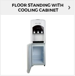 Floor Standing With Cooling Cabinet