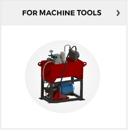For Machine Tools