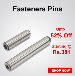 Fasteners Pins