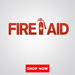 Fire Aid