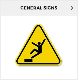 General Signs