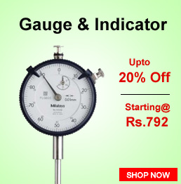 Gauges & Indicators