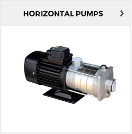 Horizontal Pumps