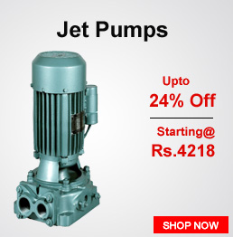 Jet Pumps