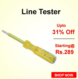 Line Testers