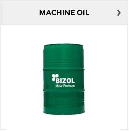 Machine-Oils