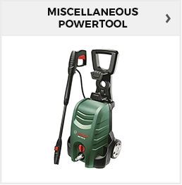 Miscellaneous Power Tools