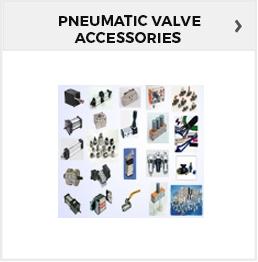 Pneumatic Valves Accessories
