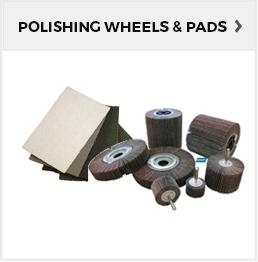 Polishing Wheels & Pads