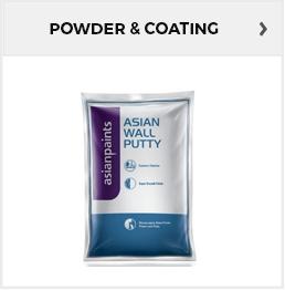 Powder & Coating