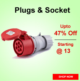 Plugs & Sockets