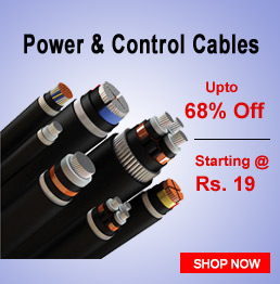 Power & Control Cables