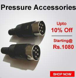 Pressure  Accessories