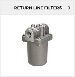 Return Line Filters