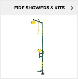 Safety Showers & Kits