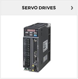 Servo Drives
