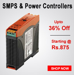 SMPS & Power Controllers
