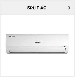 Split AC