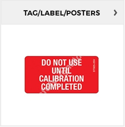 Tags/Labels/Posters