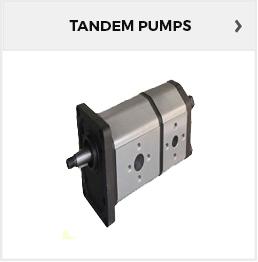 Tandem Pumps