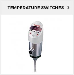 Temperature Switches