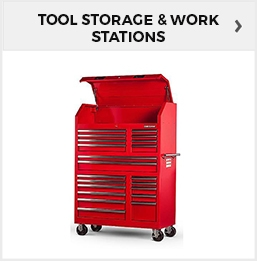 Tools Storage & Work Stations
