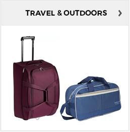 Travel & Outdoor