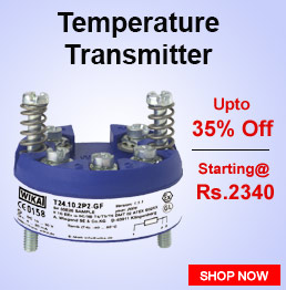Temperature Transmitters