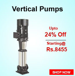 Vertical Pumps