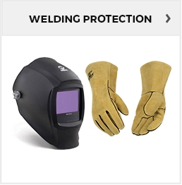 Welding Protections
