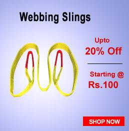 Webbing Slings
