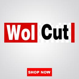 Wolcut