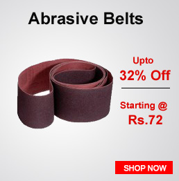 Abrasive Belts