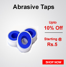 Abrasive Tapes