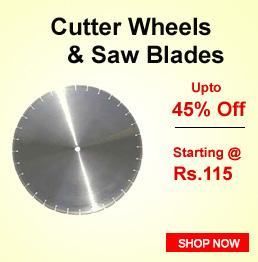 Cutter Wheels & Saw Blades