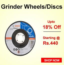 Grinder Wheels/Discs