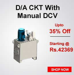 D/A CKT With Manual DCV