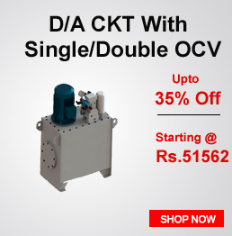 D/A CKT With Single/Double OCV