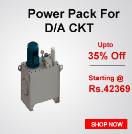 Power Pack For D/A CKT